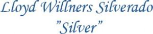 text Lloyd-Willners Silverado
